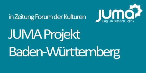 Zeitung des Forum der Kulturen e.V. Stuttgart