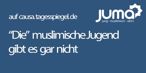 Die muslimische Jugend