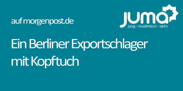 Über Politik diskutieren und sich einmischen, das wollen die Berliner Jugendlichen vom Projekt JUMA.