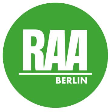 RAA Berlin ist der Träger von JUMA