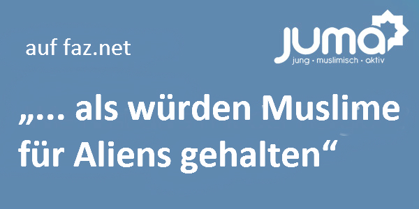Sawsan Chebli ist stellvertretende Sprecherin des Auswärtigen Amtes, Michael Müller Regierender Bürgermeister von Berlin im Interview der FAZ