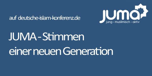 Auch junge deutsche Muslime interessieren sich für unterschiedliche Themen: Umwelt- und Bildungspolitik, den innerislamischen- und den interreligiösen Dialog, Medienpolitik oder Integrationsfragen.