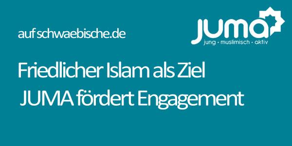 """Stuttgarter Projekt """"Juma"""" fördert gesellschaftliches Engagement"""
