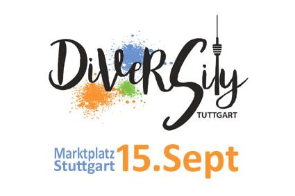 Komm zum Aktionstag und erlebe Diversität in Stuttgart