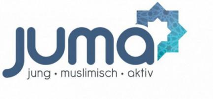 JUMA Logo neu junge Muslime engagieren sich