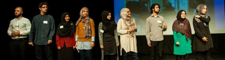 JUMA-Fachtagung zu muslimischer Jugendarbeit