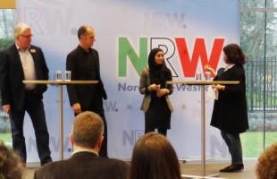 Neue Deutsche Organisationen machen Vielfalt zum Programm