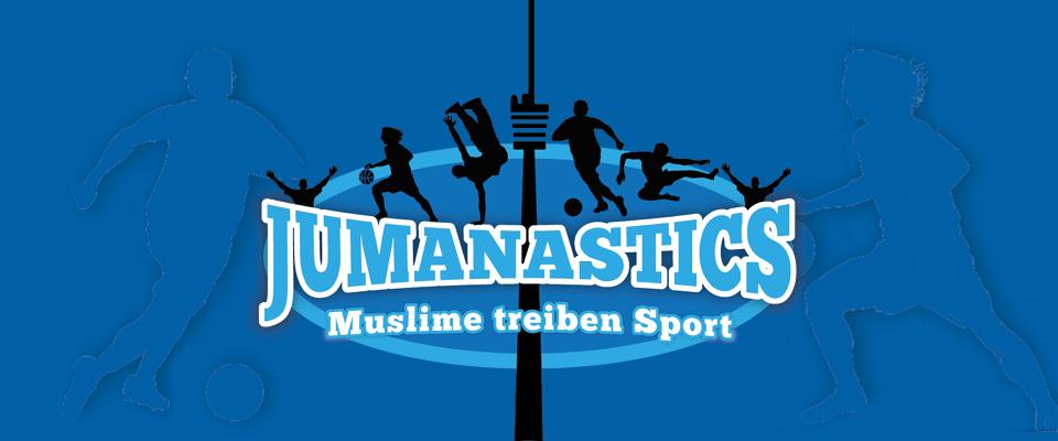 Jumanastics - Muslime treiben Sport