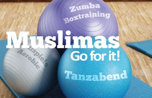 Sport ohne Männer  - ein muslimischer Frauensporttag