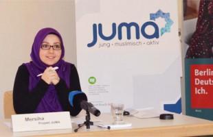 Drei Fragen an Jumanerin Mersiha zur neuen Webseite