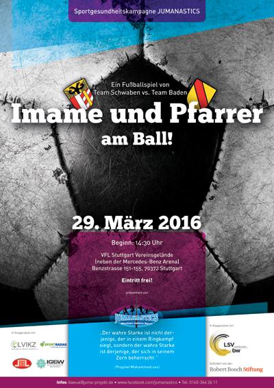 Event-Fussball-Imame-Pfarrer