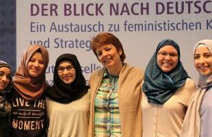 Islamischer Feminismus in Deutschland? Ja, das geht!