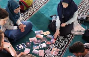 Kampf dem Klischee durch die Macht der Begegnung – Interreligious-Peers im Einsatz