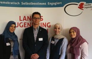 Gemeinsam wachsen. Jugendverbände gestalten Vielfalt