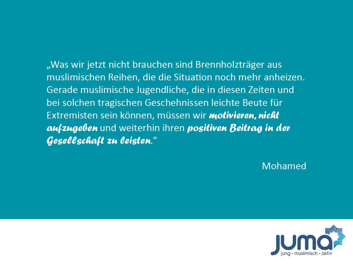 Mohamed Statement Kopie