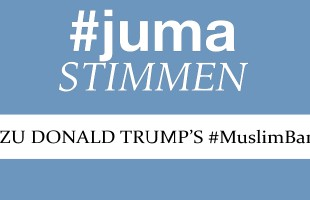 Nachgefragt: Was denken Jumaner*innen über Trump's Vorgehen
