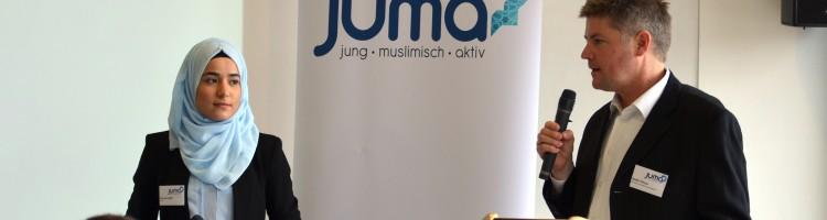Was bewegt muslimische Jugendliche von JUMA Bawü 2017