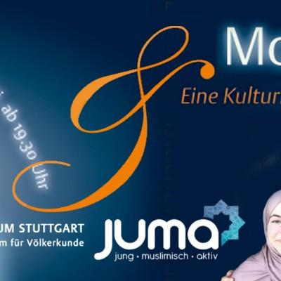 Ramadan - Dialog im Lindenmuseum Stuttgart