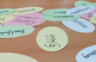 Allgemeines Gleichbehandlungsgesetz - JUMA im Mini-Workshop