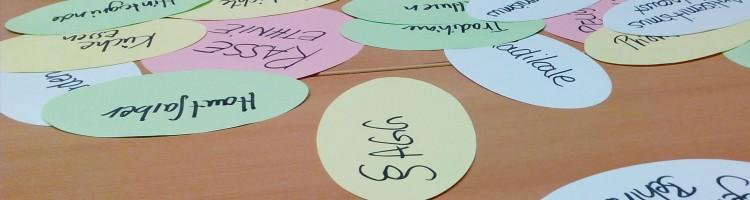 Workshop zum Allgemeinen Gleichbehandlungsgesetz
