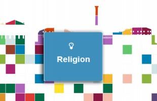 Alle Religionen dieser Welt - Stuttgarts Vielfalt