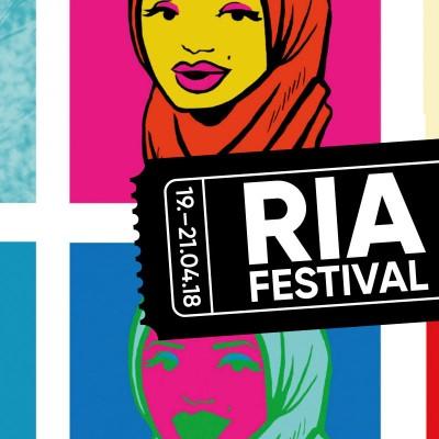 RIA - Religious Identity in Arts - das Festival in Stuttgart