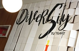 Das DiverCity-Mosaik im Club International